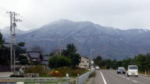 2011 雪が