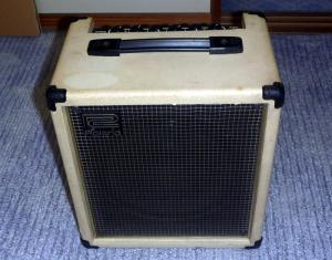 Roland Cube-60/40