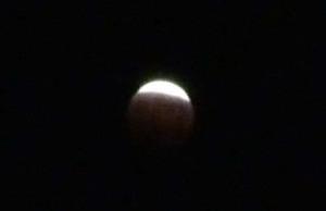 月蝕2014