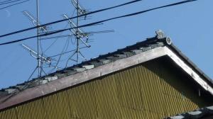 屋根修理2014